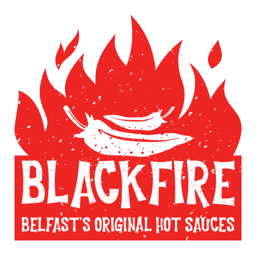 Blackfire Artisan Chilli Sauces