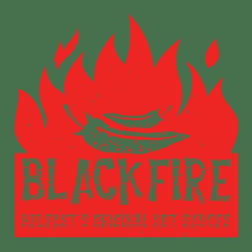 Blackfire Artisan Chilli Sauces